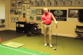 Understanding Swing Direction and Angle of Attack