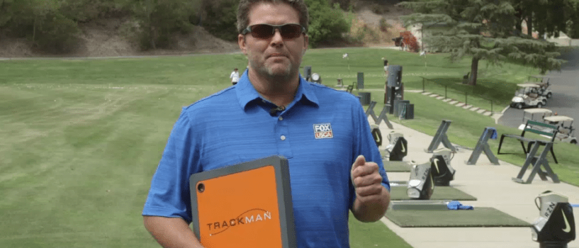 Golf Tech: How TrackMan changed the way the pros train