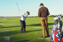 The New Ball Flight Laws – David Leadbetter
