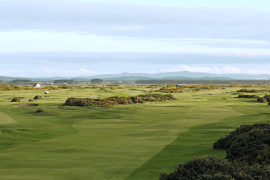 Introduction to St Andrews Links