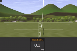 Know Your Swing Direction