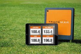 TrackMan Patents