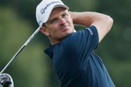 Justin Rose Swing Analysis