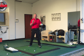 Golf Tip: Fairway Woods – How To Strike Them Pure