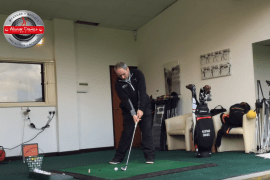 Check your Low Point and Improve your ball striking
