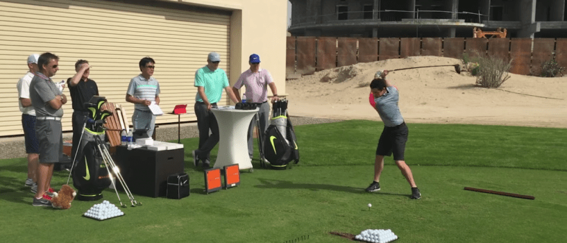 New Equipment from Nike and McIlroy