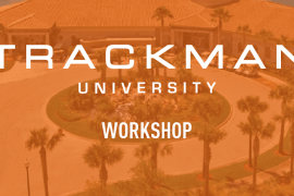 University Workshop – PGA Show 2016
