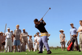 The Happy Gilmore Analysis