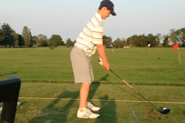 Jack Sullivan Swing Analysis by Kyle Morris