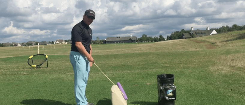 How Attack Angle can Effect Your Ball Flight