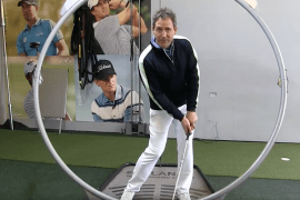 Is Your Swing Calibrated To Your Body Alignment?