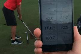 Justin Rose – It's a numbers game