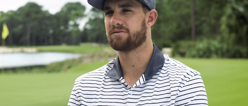 Patrick Rodgers – Swing optimization