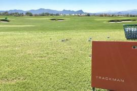 How to improve your range session