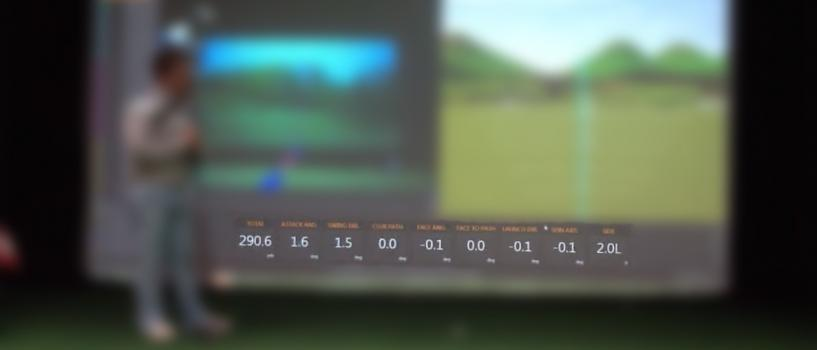 The Perfect TrackMan Numbers for a Straight Shot