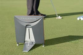 PERFORMANCE PUTTING