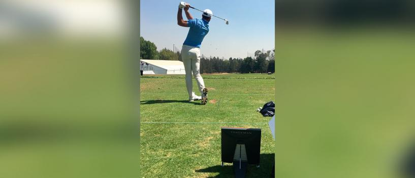 Dustin Johnson – 2017 WGC Mexico