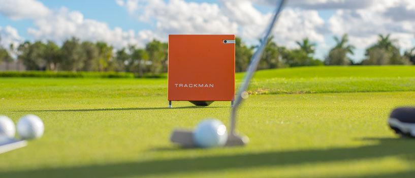 TrackMan Performance Studio 5.0