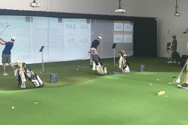 EFFECTS OF TRACKMAN TRAINING IN THE DEVELOPMENT OF ELITE JUNIOR GOLFERS