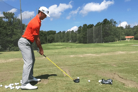 Billy Horschel – Winner at the AT&T Byron Nelson