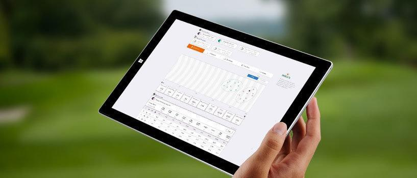TrackMan Performance Studio 5.1