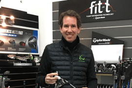 Putter Fitting – Part 2
