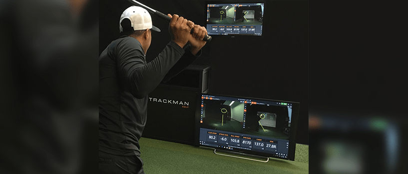 TrackMan and Motor Learning