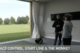 Live Session: Face Angle, Start Line & Monkeys