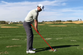 "What does it mean to swing ""On Plane""?"