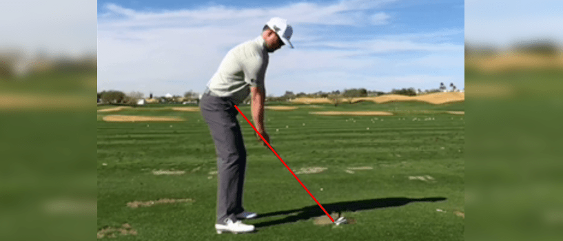 What is swing plane?