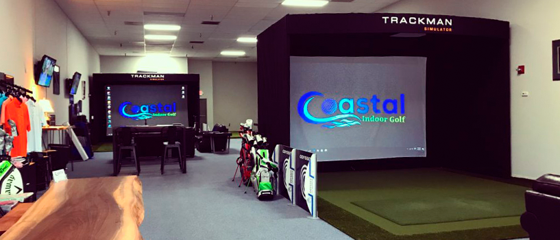 Taking The Indoor Golf Experience To The Next Level