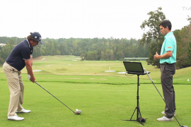 TrackMan's 10 Fundamentals – Smash Factor (2/10)