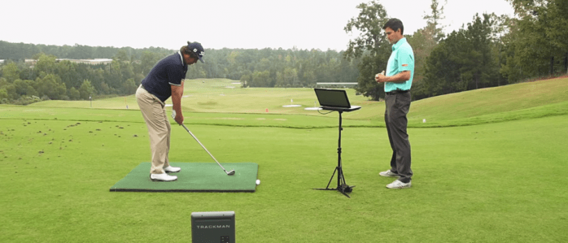 TrackMan's 10 Fundamentals – Spin Rate (3/10)