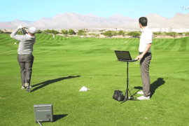 TrackMan's 10 Fundamentals – Launch Direction (5/10)