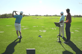 TrackMan's 10 Fundamentals – Club Path (6/10)