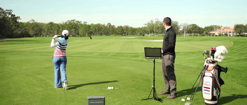TrackMan's 10 Fundamentals – Spin Axis I (7/10)