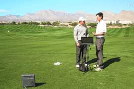 TrackMan's 10 Fundamentals – Spin Axis II (8/10)