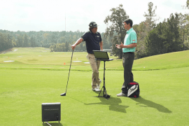 TrackMan's 10 Fundamentals – Straight Shot (9/10)