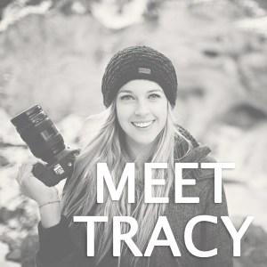 Meet Tracy
