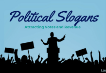 Political Slogans