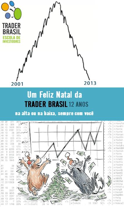 FELIZ NATAL DA TRADER BRASIL