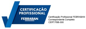 certificação febraban