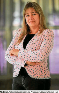 AnaPaula aluna trader brasil