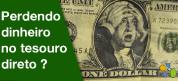 9 formas de perder dinheiro noTesouro Diretoe como evitar cada uma dessas armadilhas.