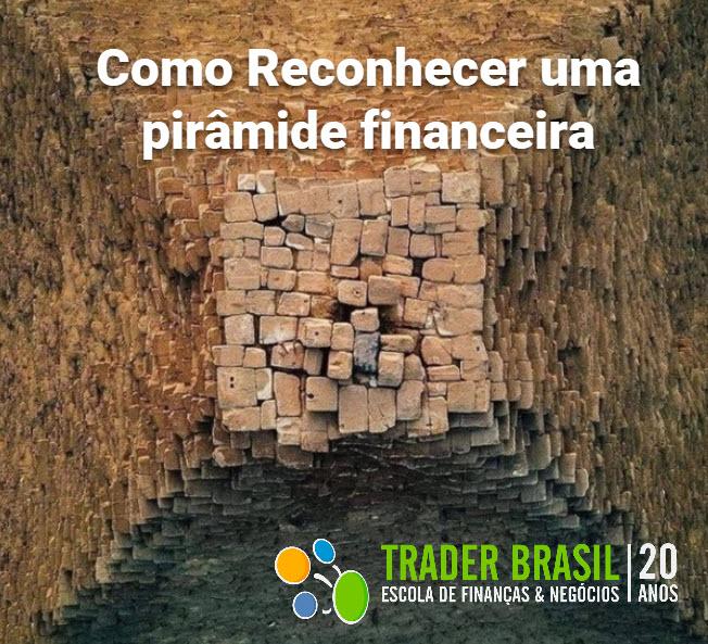 esquema piramide financeira