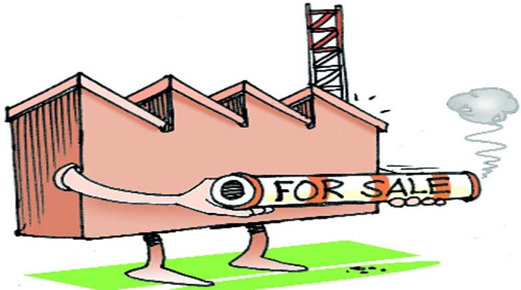 Disinvestment: Don't Let Go The Opportunity