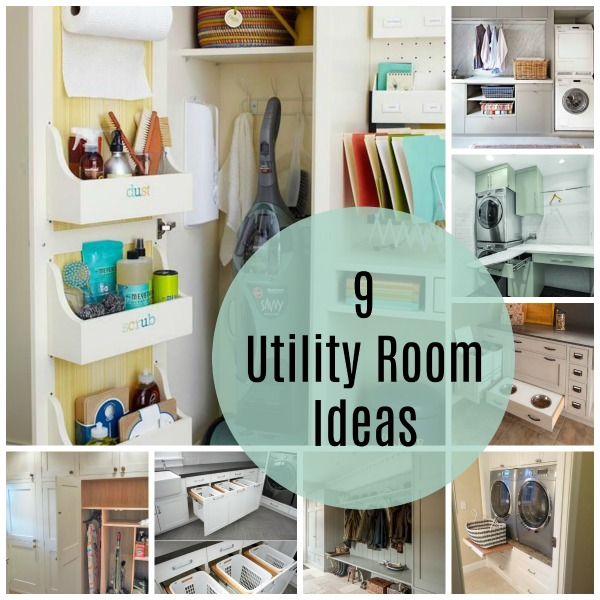 9 Ideas For Your Utility Room Tradesmen Ie Blog Tradesmen Ie Blog