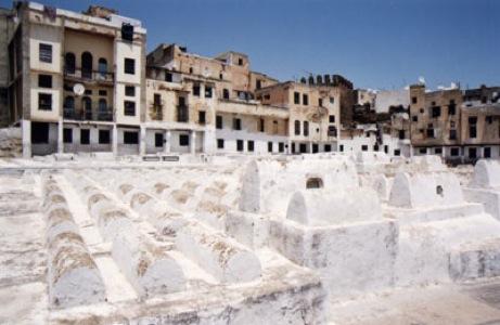 Jewish-Cemetery-Marrakech