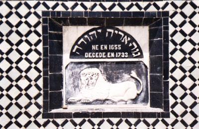 Marakesh-Jewish-Cemetary