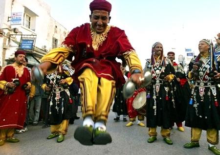 Gnaoua-Musician-Festival-Essaouria